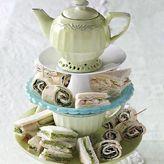 High tea - recepten - Libelle