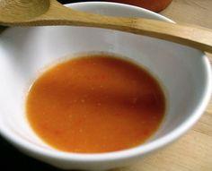 Tabasco-ish Sauce