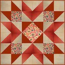 basic quilt blocks - Google Search