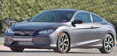 2017 Honda Civic Si Coupe Review