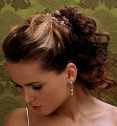formal hair accessories formal hairdos formal hairstyles for long straight hair - New Site Date Hairstyles, Curly Bob Hairstyles, Straight Hairstyles, Cool Hairstyles, Bridesmaid Hairstyles, Beautiful Hairstyles, Formal Hairdos, Easy Formal Hairstyles, Everyday Hairstyles
