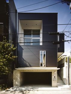 House in Konan / Coo Planning #japanese #house #japan