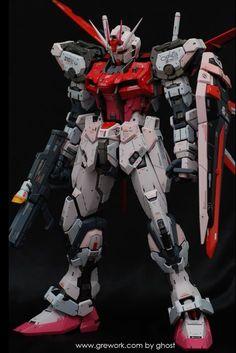 List of Bandai's Perfect Grade (PG) Gundam Gundam Exia, Gundam Astray, Gundam 00, Gundam Wing, Gunpla Custom, Custom Gundam, Transformers, Astray Red Frame, Strike Gundam