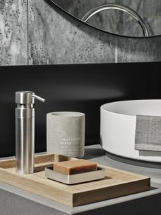 Checkout these bathroom accessory sets you can get now. Over thirty five luxurious bathroom accessory sets for you to feed your design ideas. Bathroom Accessories Luxury, Home Decor Accessories, Decorative Accessories, Bathroom Accesories, Dream Bathrooms, Small Bathroom, Bathroom Ideas, Bathroom Furniture, Master Bathroom