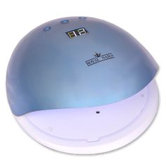 Royal Nails Aushärtungs-Lampen: UV/LED Lampe Royal Nails CHIARA BLUE 60 Watt