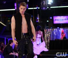 America's Next Top Model - Cycle 20 Photo/The CW ©2013 The CW Network, LLC. All Rights Reserved