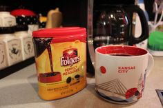 A preview of Folgers new Perfect Measures tabs. Please read my review!