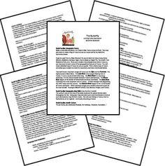 Chicka Chicka Boom Boom Author: Bill Martin and John Archambault Illustrator: Lois Ehlert ISBN: Level 1 unit by Kristina Johnson Homeschool Kindergarten, Preschool Books, Book Activities, Language Activities, Homeschooling, Speech Language Therapy, Speech And Language, Author Studies, Unit Studies