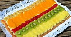 tarta de hojaldre y crema thermomix Pastry Recipes, Cooking Recipes, Thermomix Desserts, Cake & Co, Sin Gluten, Hot Dog Buns, Cake Decorating, Bakery, Deserts