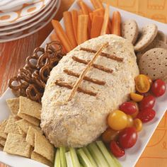Tailgating & Game Day Recipes