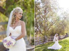 Beautiful bride #happilyeverafter #love #weddingdress #gorgeous @jaimedavisphoto