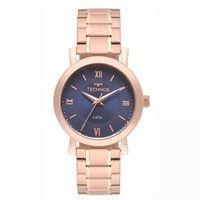42cfc8d15685f Technos Elegance Boutique 2035MMQ Analógico Feminino - Melhores Preços -  Buscapé. Relógios ...