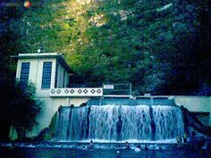 Sabinas Hidalgo  Nuevo Leon México I used to spend the summertime swimming here with my family, cousins and grandparents...