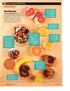 #Diet #Breakfast Options