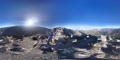 #photosphere  Pico del  #Trevenque  2079 metros #Granada   #SierraNevada   #G...