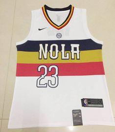 c7192c58cceb8 Camisetas nba baratas nike Earned Edition  23 Anthony Davis New Orleans  Pelicans 2019 Camisetas