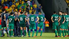 Bolivia pierde cuatro puntos en las eliminatorias a la Copa del Mundo Rusia 2018