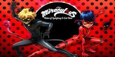 Miraculous Ladybug and Cat Noir Hack Mod Free Butterflies Ladybug Cupcakes, Ladybug Party, Lady Bug, Festa Lady Bag, Ladybug Und Cat Noir, Party Expert, Miraculous Ladybug Movie, Wattpad, Disney