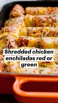 Best Chicken Enchilada Recipe, Easy Chicken Recipes, Mexican Recipes With Chicken, Healthy Mexican Food, Easy Family Recipes, Best Food Recipes, Mexican Grilled Chicken, Best Dinner Recipes Ever, Best Chicken Dishes
