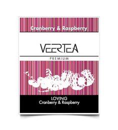 Loving Cranberry & Raspberry