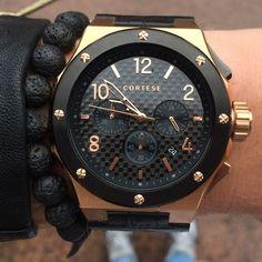 Cortese Chirone Chronograph kopen? - Watch2Day