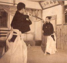Katori Shinto-ryu Kata
