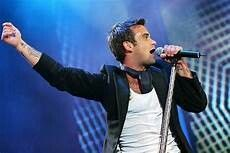 Robbie Williams, Bae, Take That, Fancy, Concert, Concerts, Festivals