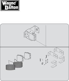 9b5fbedab919dac39cfd1b7343d3f77a wiring diagram for wayne dalton garage door opener