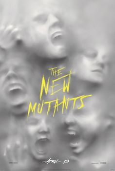 Maisie Williams, Anya Taylor-Joy, Charlie Heaton, Henry Zaga, and Blu Hunt in The New Mutants New Mutants Movie, The New Mutants, X Men, Streaming Hd, Streaming Movies, Maisie Williams, Movies 2019, Sci Fi Movies, Movie Tv