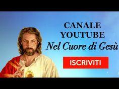 Nel Cuore di Gesù - YouTube