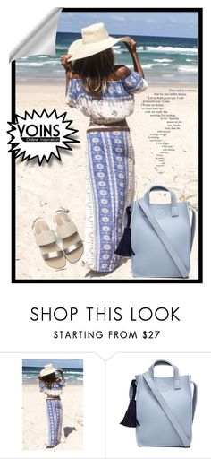 """""""Yoins 25."""" by belma-cibric ❤ liked on Polyvore featuring yoinscollection and loveyoins"""