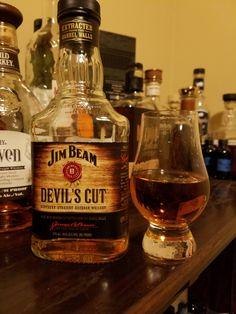 Bourbon Whiskey, Whisky, Jim Beam, Whiskey Bottle, Beams, Devil, Liquor, Ale, Barrel