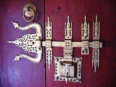 An Indian Summer: I love you the best doors, picasa, living rooms, door lock, door knob, architectur, locks, homes, knobs