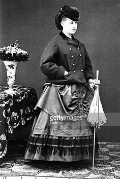 Grande Duchess Olga Constantinovna of Russia Queen of Greece Married George I King of Greece in 1867 in Saint Petersburg  Queen of Greece from 1863...