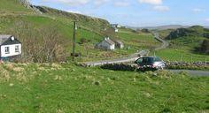 Ireland Castles, Air, Car, 6 Nights, From $1,049