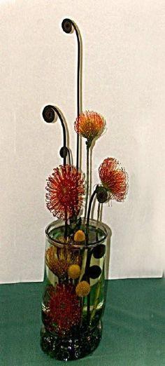 98 Best Flower Arranging Images Flower Arrangements