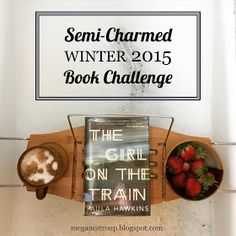 Semi-Charmed Kind of Life: Semi-Charmed Winter 2015 Book Challenge