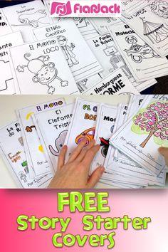 Uma excelente estratégia para promover a escrita e reciclar papel!