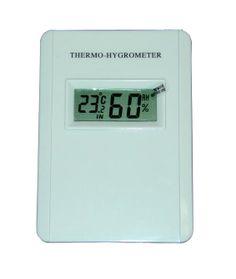 Termohigrometru digital Koch 13300