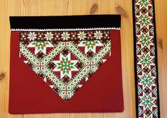 Bunad og Stakkastovo AS Folklore, Bohemian Rug, Quilts, Blanket, Rugs, Home Decor, Hardanger, Farmhouse Rugs, Decoration Home