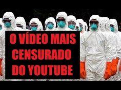 BOMBA! O VÍDEO MAIS CENSURADO DO YOUTUBE! VEJA O MOTIVO! Joice Hasselmann e Nando Moura, vejam! - YouTube