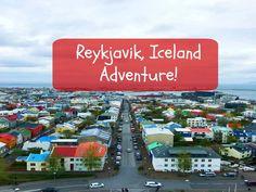Reykjavik Iceland Adventure   Adaleta Avdic