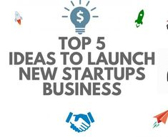 Top 5 Ideas to Launch New #Startups #Business in 2018  #Bestbusinessideasinindia #Beststartupsideas #Businessstartupsideas #Entrepreneurideas2018 #Onlinestartupsideas #Startupideas2018 #Startupideas #india #Top5New #Business #Ideas #Top #StartupsIdeas #Unique #businessidea