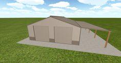 Dream 3D #steel #building #architecture via @themuellerinc http://ift.tt/1pif5yi #virtual #construction #design