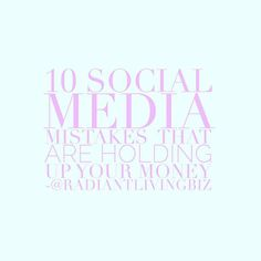 Let's face it. We all have more to learn. Scroll back and check out the tips I shared in this series and tag your business bestie