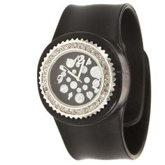 SNAP Watches!  Super Cute!  On sale now at www.snatchndash.com  @Snatch 'N Dash
