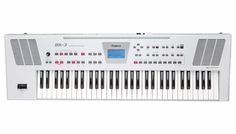 Your Personal Backup Band Perfect for solo entertainers and home hobbyists alike the BK-3 Backing Keyboard brings a new level of performance to entry-level auto-accompaniment instruments.