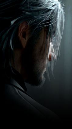 """Final Fantasy XV - Noctis Says Goodbye To Prompto, Ignis & Gladiolus """"Walk Tall My Friends"""" Cutscene Final Fantasy Xv Wallpapers, Final Fantasy Artwork, Final Fantasy Characters, Noctis Final Fantasy, Final Fantasy Vii, Fantasy Series, Noctis And Luna, Mononoke Cosplay, Noctis Lucis Caelum"""