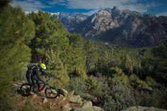 Mountain Biking Spain - Top Spots - Manzanares El Real