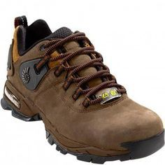 new style ffae0 c5fae N1303 Nautilus Men s Composite Toe Safety Shoes - Brown www.bootbay.com  Steel Toe